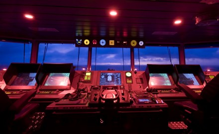 A step by step guide to ordering and correcting charts on ECDIS