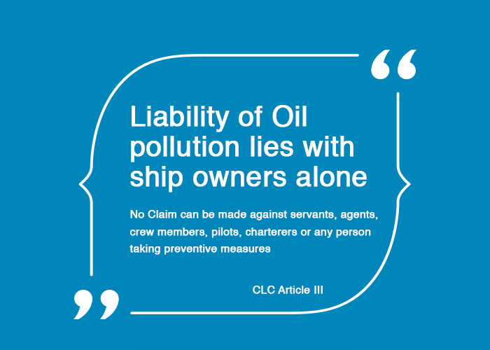 liability-of-oil-pollution