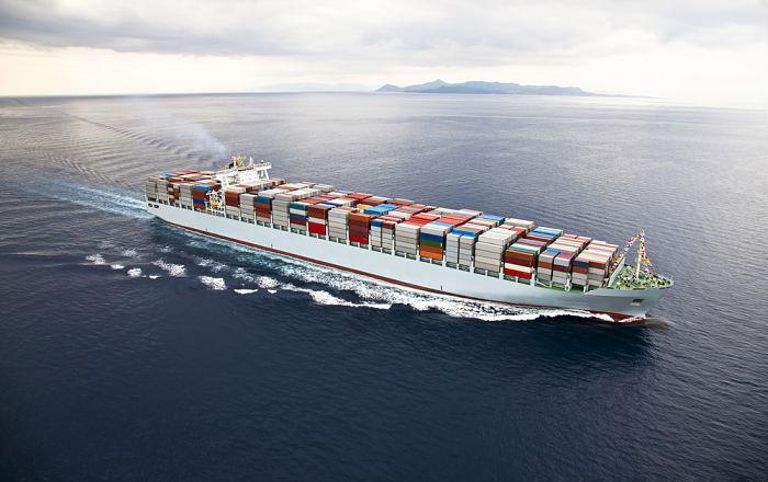Ship handling techniques
