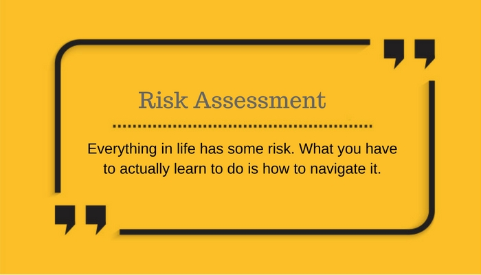 What Is Risk Assessment And Why It Is So Useful On Board   Myseatime