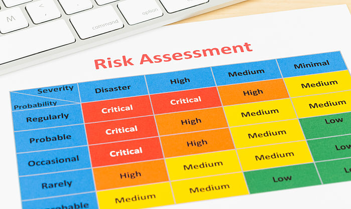What Is Risk Assessment And Why It Is So Useful On Board ? - Myseatime