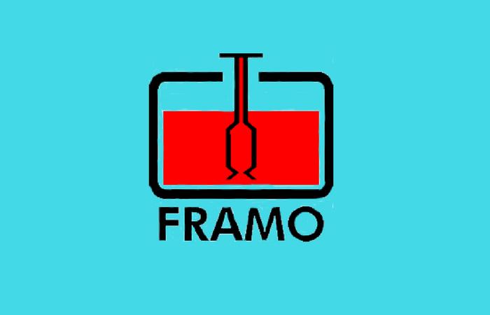 Framo pump on board tankers