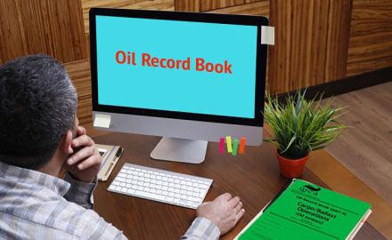 How to make correct oil record book (Cargo) entries ?