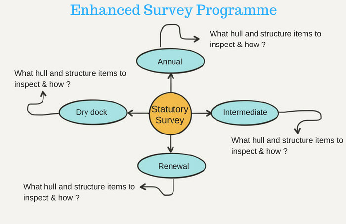 Enhanced Survey Programme: Here is What You Need to Know